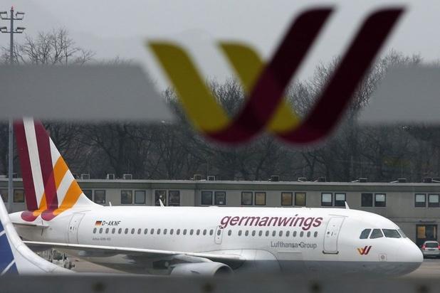 Boordpersoneel Lufthansa-dochters staakt