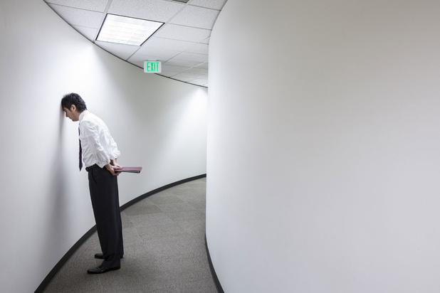 Werken viel de Vlaming nooit zo zwaar: 'Nog veel inspanningen nodig voor een gezonde werkvloer'