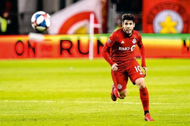 Comment Pozuelo s'acclimate à la MLS