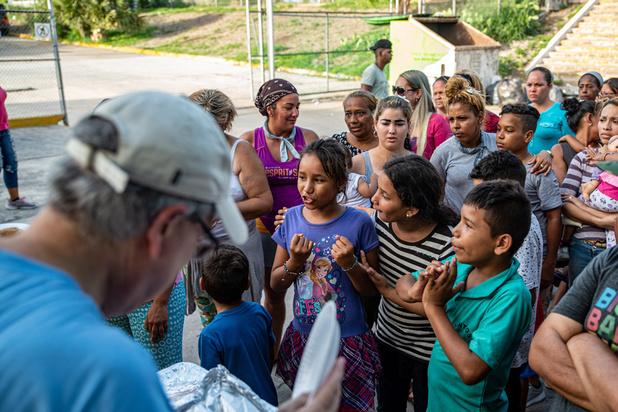 Humanitaire crisis dreigt in Mexico ondanks daling aantal migranten