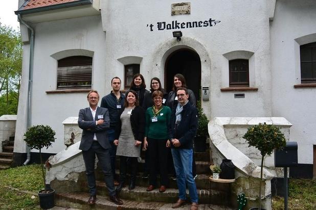 't Valkennest werkt sociaal woonproject uit in Oostkamp