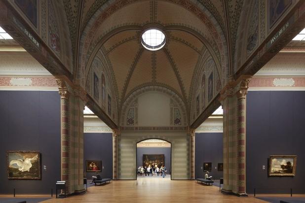 'Rijksmuseum Amsterdam wil Vaandeldrager van Rembrandt kopen voor 165 miljoen'