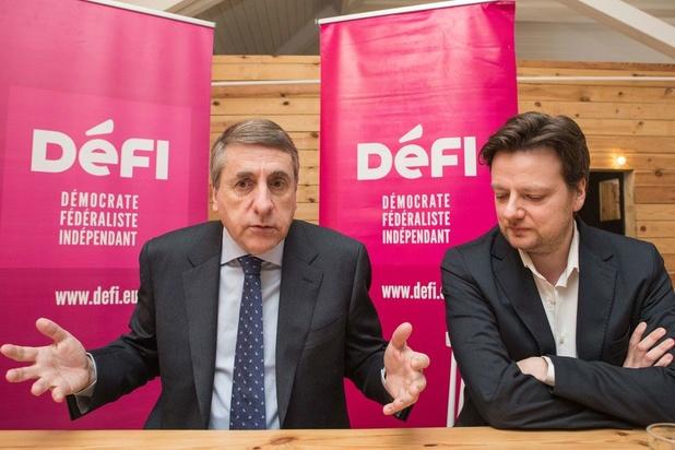 Défi est-il bien certain de pouvoir participer aux élections européennes ?