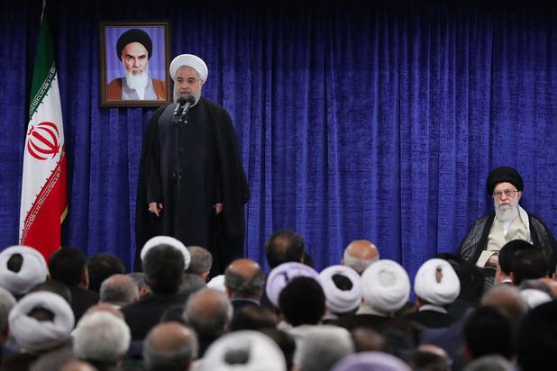 L'Iran veut s'affranchir encore davantage de l'accord sur le nucléaire