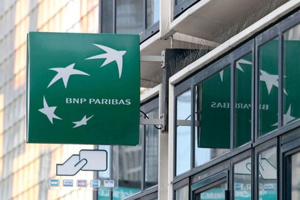 BNP Paribas va verser un dividende d'1,11 euro à ses actionnaires, dont l'Etat belge