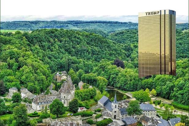 Tweet Jong N-VA over verkoop Wallonië aan Trump ligt gevoelig in Franstalig België