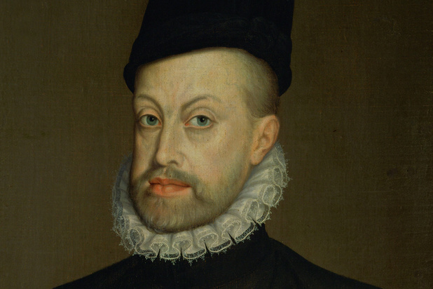 In de 17e eeuw zagen Vlamingen de hele wereld als hun eigen land