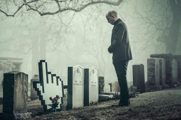Facebook, ce (bientôt) vaste cimetière...