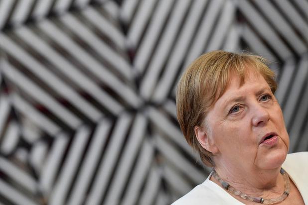 Merkel vreest moeilijke discussies over EU-topjobs