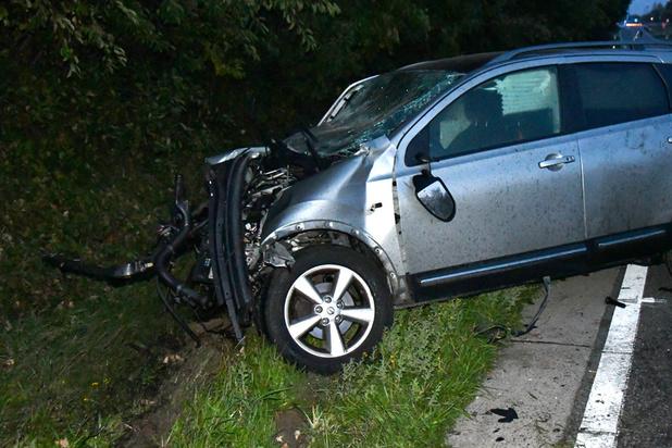 Le couvre-feu a eu un impact positif sur les accidents de voiture