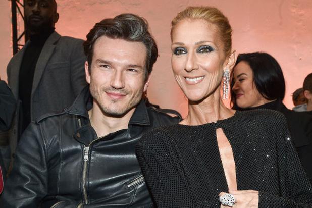 Pepe Muñoz, le tendre ami de Céline Dion, débarque à Paris