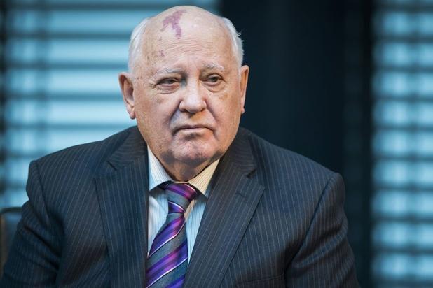 Voorpublicatie Gorbatsjov: 'In oktober 1962 hing alles echt aan een zijden draadje'