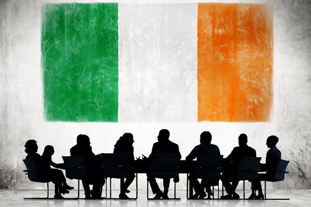 L'Irlande martèle son refus de la taxe sur les multinationales