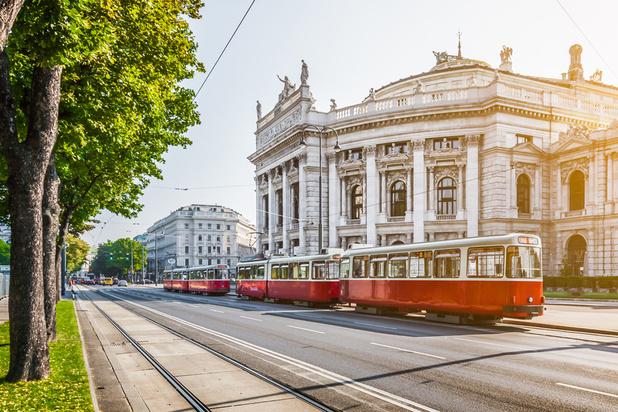 Un train de nuit entre Bruxelles et Vienne dès janvier
