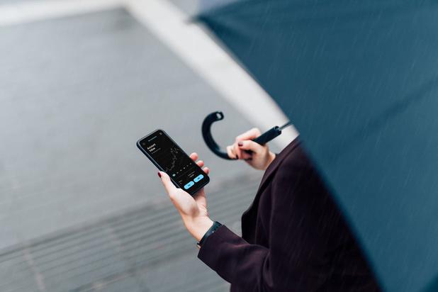 Belgen staan meer open voor digitale aankoop verzekering