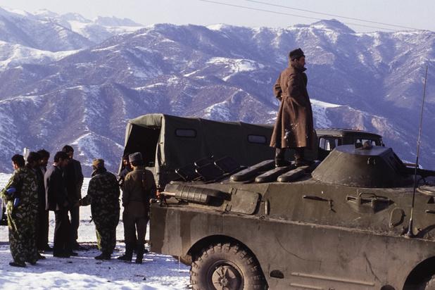 Au Nagorny Karabakh, les dessous économiques du conflit Azerbaïdjan-Arménie