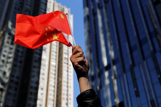 Chinese economie groeit opnieuw na coronaschok