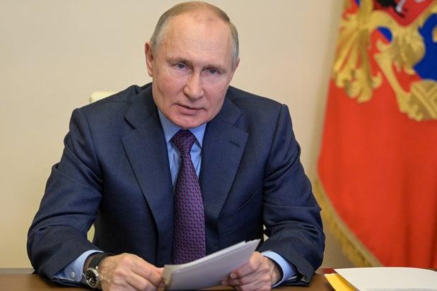 Sanctions américaines: La réponse de Moscou n'a pas tardé
