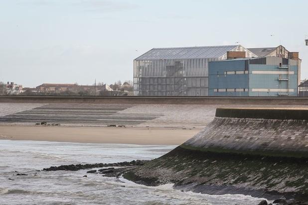 Dunkerque: une triennale d'art contemporain