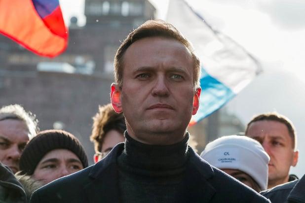 Navalny a bien été empoisonné au redoutable Novitchok