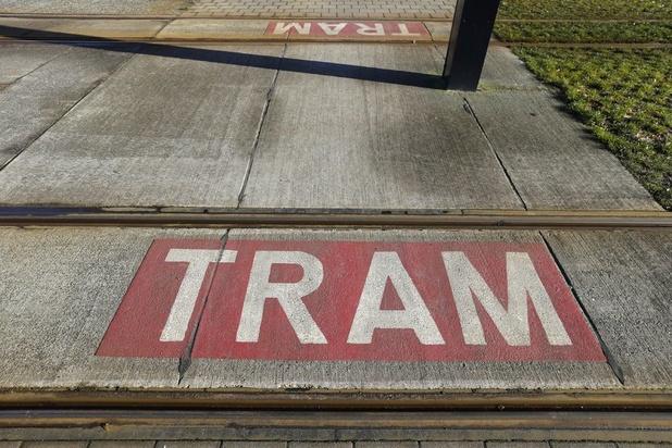 De Lijn investit 44 millions d'euros dans 23 nouveaux trams à Anvers