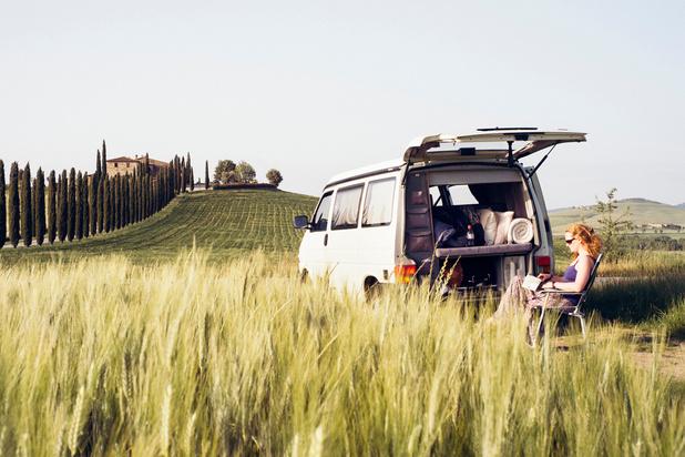 Comment l'engouement pour le van dope le secteur du camping-car