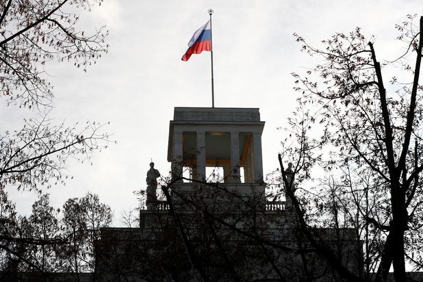 Rusland betrokken bij afrekening in Berlijn? Duitsland zet twee diplomaten het land uit
