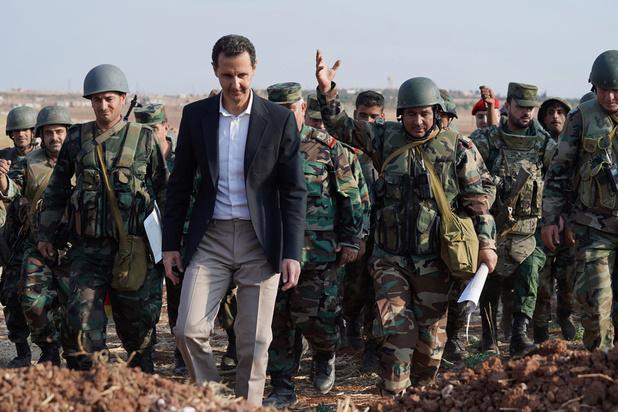 Faut-il renouer avec Bachar al-Assad?