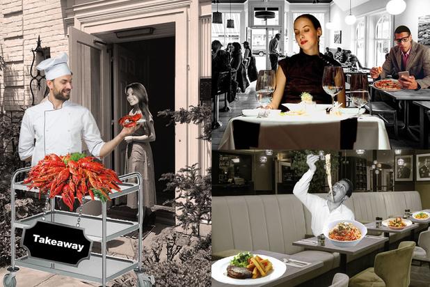 Resto 2020: deze drie grote trends mogen we verwachten in de restaurantwereld