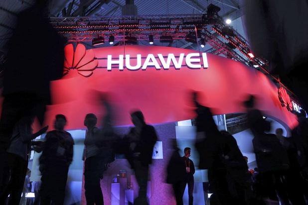Huawei en mesure de déployer son propre système d'exploitation d'ici le printemps 2020