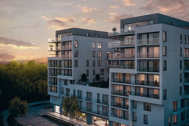 Brusselse vastgoedmarkt presteert goed ondanks coronapandemie