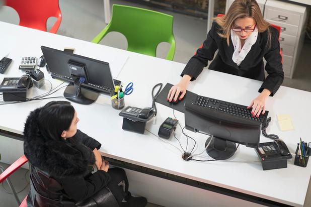 Slechts 37 procent denkt over vijf jaar nog bij werk te passen (Acerta)
