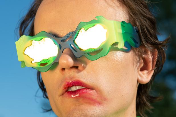 Vlaamse studenten ontwerpen brillen voor Komono