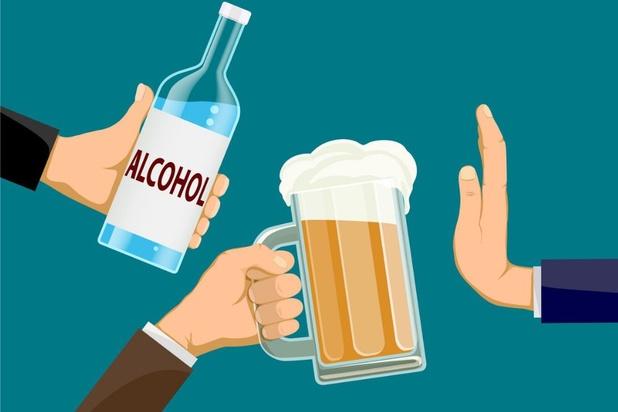 Tournée Minérale : tips om te minderen of stoppen met alcohol