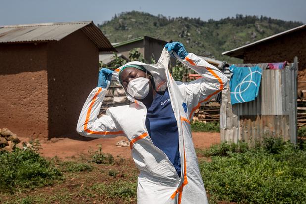 La RDC n'en a pas fini avec Ebola