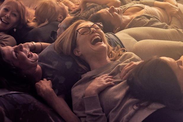 'Gloria Bell': tweedekansfilm zoekt tevergeefs naar frisse ideeën