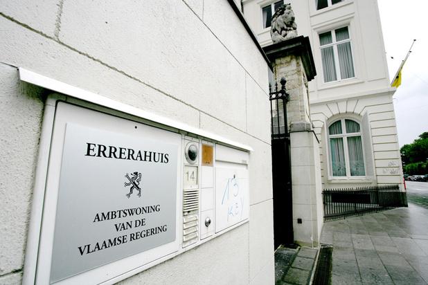 Vlaamse regering ruilt Martelaarsplein voor Errerahuis aan Warandepark