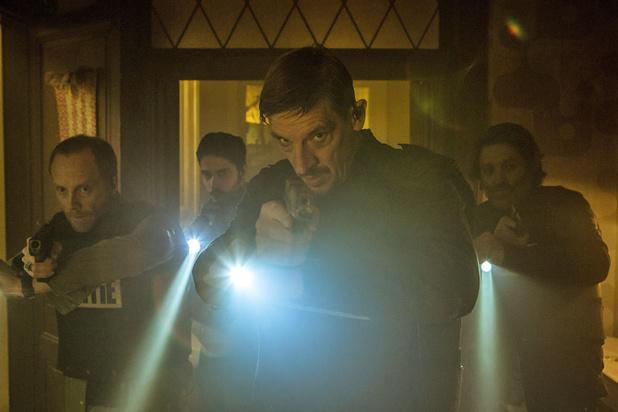 Tv-tip: Peter Van den Begin speelt een extreemrechtse agent in 'Dode hoek'