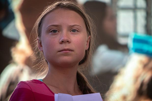 Greta Thunberg, icône de la cause climatique ou pantin éco-évangeliste?