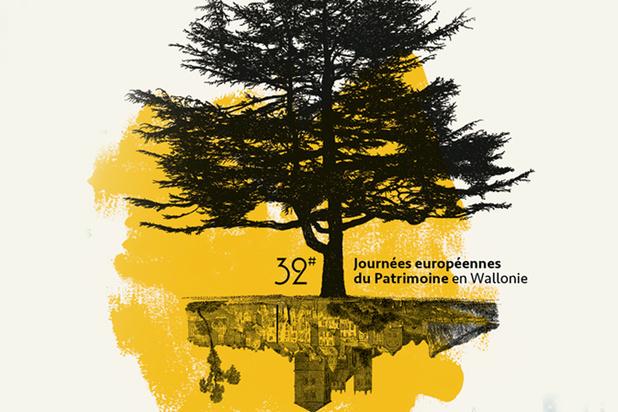 Journées du patrimoine en Wallonie : Si vous n'avez pas réservé, c'est trop tard