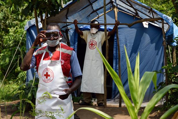 La RDC renonce au vaccin belge contre Ebola