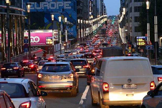 Vlaamse topambtenaar: 'We hebben meer dan ooit nood aan een slimme kilometerheffing'
