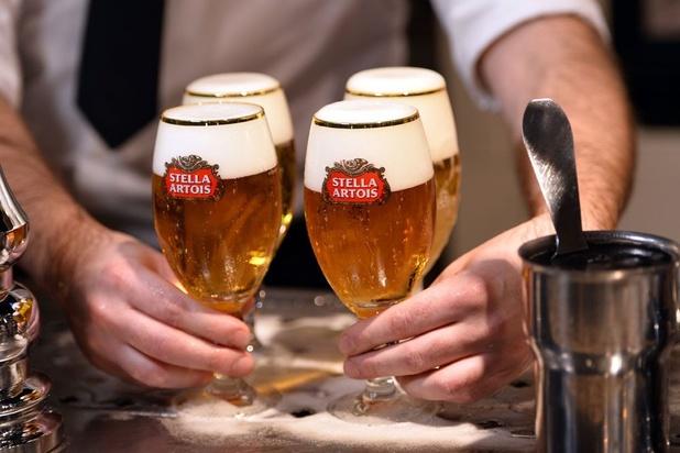 AB InBev veut relancer la Stella Artois sur son marché domestique