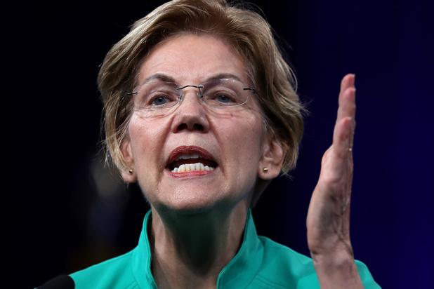 Elizabeth Warren présidente des Etats-Unis : le scénario de l'horreur pour les investisseurs