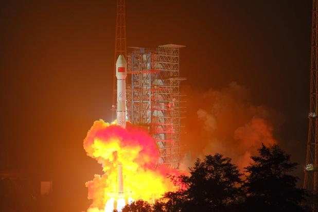 Échec de la mise en orbite de satellites européens avec de la technologie belge (Spacebel) à bord