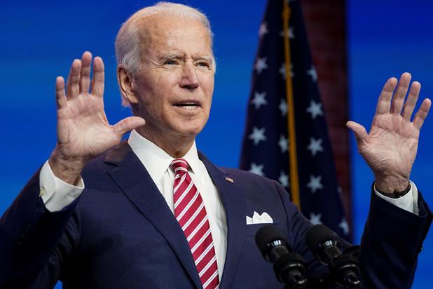La victoire de Biden officiellement certifiée dans l'Arizona et le Wisconsin