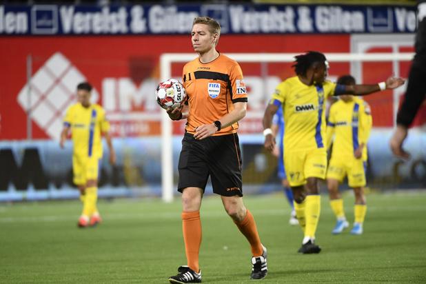 """La Pro League """"regrette et condamne"""" les incidents survenus dans le derby limbourgeois"""