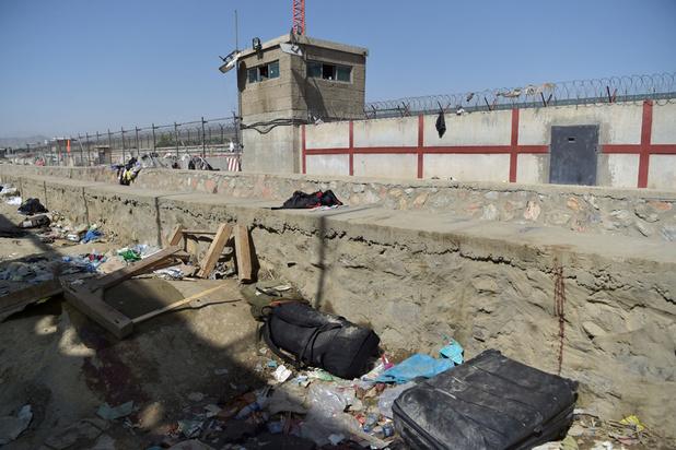 Un seul auteur dans l'attentat-suicide à l'aéroport de Kaboul