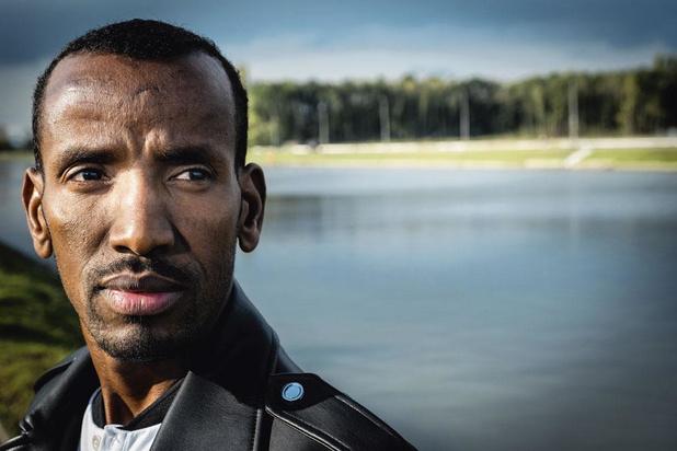 Marathonloper Bashir Abdi: 'In Gent is mijn leven écht begonnen'