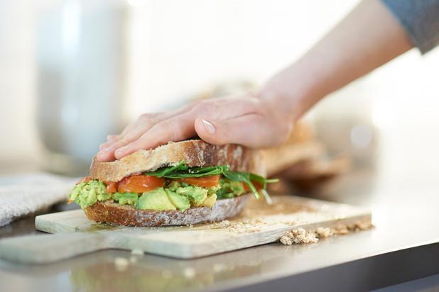 Lunch végétarien: que tartiner sur vos tartines ?